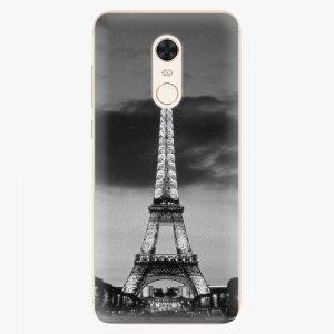 Plastový kryt iSaprio - Midnight in Paris - Xiaomi Redmi 5 Plus