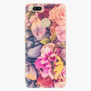 Plastový kryt iSaprio - Beauty Flowers - Xiaomi Mi A1