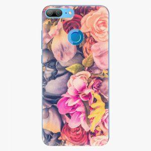 Plastový kryt iSaprio - Beauty Flowers - Huawei Honor 9 Lite