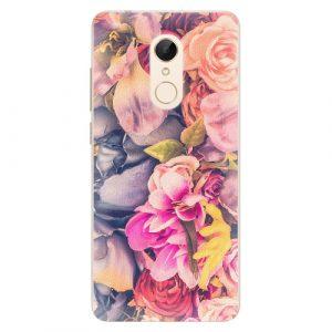 Plastový kryt iSaprio - Beauty Flowers - Xiaomi Redmi 5