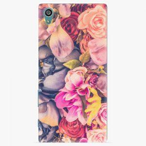 Plastový kryt iSaprio - Beauty Flowers - Sony Xperia Z5