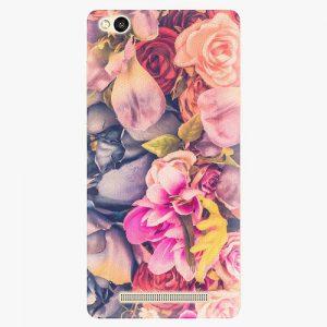 Plastový kryt iSaprio - Beauty Flowers - Xiaomi Redmi 3
