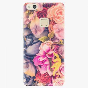 Plastový kryt iSaprio - Beauty Flowers - Huawei P10 Lite