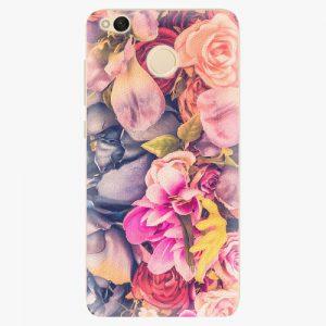 Plastový kryt iSaprio - Beauty Flowers - Xiaomi Redmi 4X