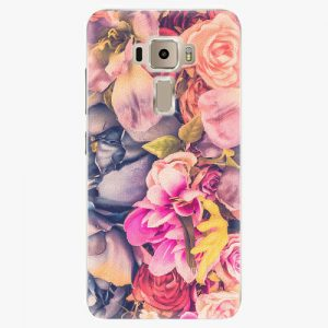 Plastový kryt iSaprio - Beauty Flowers - Asus ZenFone 3 ZE520KL