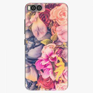 Plastový kryt iSaprio - Beauty Flowers - Xiaomi Mi6