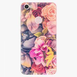 Plastový kryt iSaprio - Beauty Flowers - Xiaomi Redmi Note 5A / 5A Prime