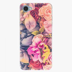Plastový kryt iSaprio - Beauty Flowers - LG Q6