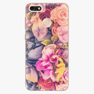 Plastový kryt iSaprio - Beauty Flowers - Huawei P9 Lite Mini