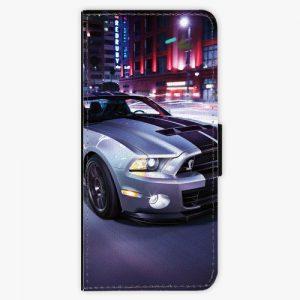 Flipové pouzdro iSaprio - Mustang - Samsung Galaxy Note 8