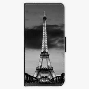 Flipové pouzdro iSaprio - Midnight in Paris - Samsung Galaxy Note 8