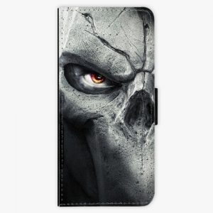 Flipové pouzdro iSaprio - Horror - Samsung Galaxy Note 8