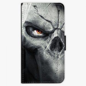 Flipové pouzdro iSaprio - Horror - Samsung Galaxy A5