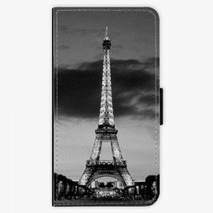 Flipové pouzdro iSaprio - Midnight in Paris - Huawei Nova