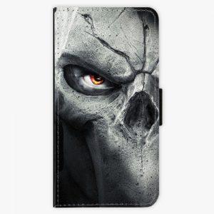 Flipové pouzdro iSaprio - Horror - Huawei P9