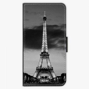 Flipové pouzdro iSaprio - Midnight in Paris - iPhone 8 Plus