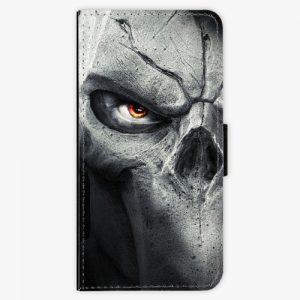 Flipové pouzdro iSaprio - Horror - iPhone 8 Plus