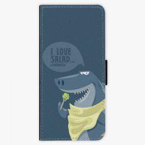 Flipové pouzdro iSaprio - Love Salad - Samsung Galaxy Note 8