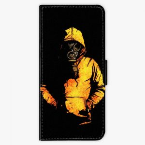 Flipové pouzdro iSaprio - Chemical - Samsung Galaxy Note 8