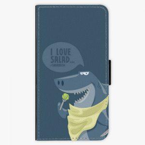 Flipové pouzdro iSaprio - Love Salad - Samsung Galaxy A5