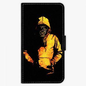 Flipové pouzdro iSaprio - Chemical - Huawei Nova