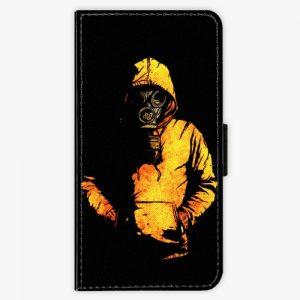 Flipové pouzdro iSaprio - Chemical - Huawei P9