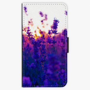 Flipové pouzdro iSaprio - Lavender Field - Huawei P10 Plus