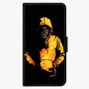 Flipové pouzdro iSaprio - Chemical - iPhone 8 Plus