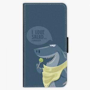 Flipové pouzdro iSaprio - Love Salad - Nokia 6