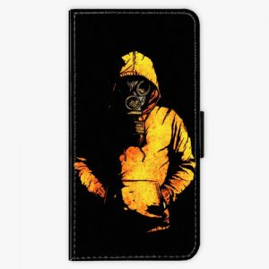 Flipové pouzdro iSaprio - Chemical - Nokia 6