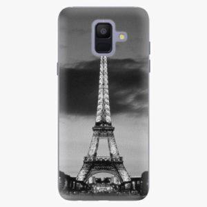 Plastový kryt iSaprio - Midnight in Paris - Samsung Galaxy A6