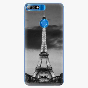 Plastový kryt iSaprio - Midnight in Paris - Huawei Y7 Prime 2018