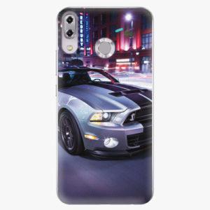 Plastový kryt iSaprio - Mustang - Asus ZenFone 5 ZE620KL