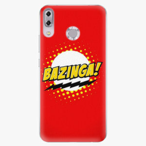 Plastový kryt iSaprio - Bazinga 01 - Asus ZenFone 5 ZE620KL