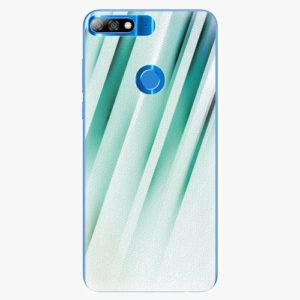 Plastový kryt iSaprio - Stripes of Glass - Huawei Y7 Prime 2018