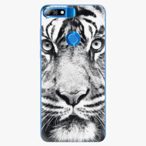 Plastový kryt iSaprio - Tiger Face - Huawei Y7 Prime 2018