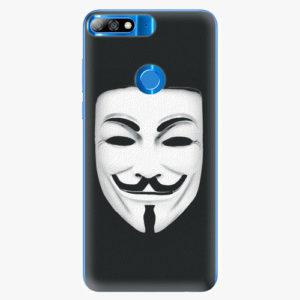 Plastový kryt iSaprio - Vendeta - Huawei Y7 Prime 2018