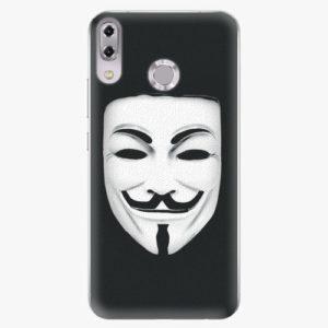 Plastový kryt iSaprio - Vendeta - Asus ZenFone 5 ZE620KL