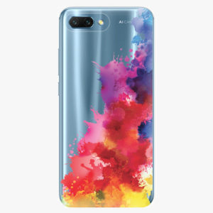 Plastový kryt iSaprio - Color Splash 01 - Huawei Honor 10