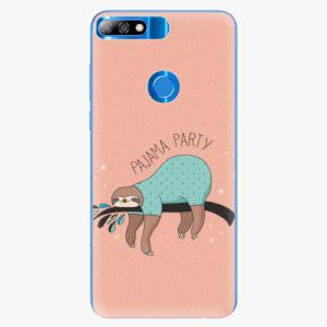 Plastový kryt iSaprio - Pajama Party - Huawei Y7 Prime 2018