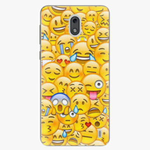 Plastový kryt iSaprio - Emoji - Nokia 2