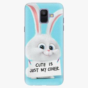 Plastový kryt iSaprio - My Cover - Samsung Galaxy A6
