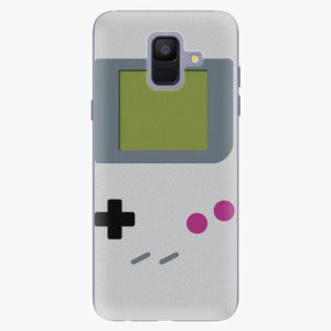 Plastový kryt iSaprio - The Game - Samsung Galaxy A6