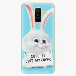 Plastový kryt iSaprio - My Cover - Samsung Galaxy A6 Plus