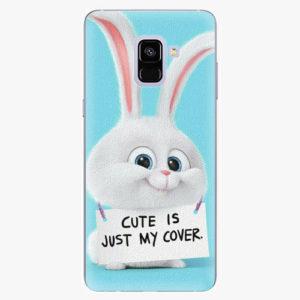 Plastový kryt iSaprio - My Cover - Samsung Galaxy A8 Plus