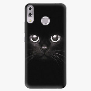 Plastový kryt iSaprio - Black Cat - Asus ZenFone 5 ZE620KL