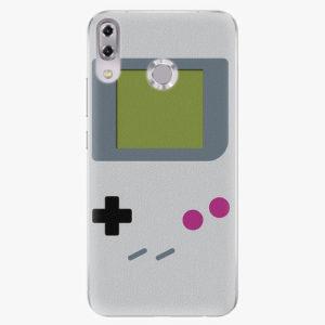 Plastový kryt iSaprio - The Game - Asus ZenFone 5 ZE620KL