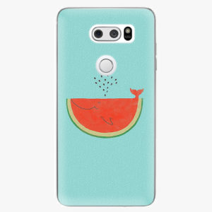 Plastový kryt iSaprio - Melon - LG V30