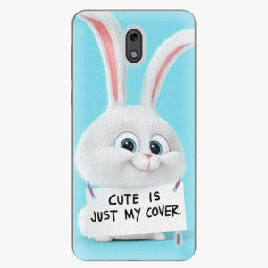 Plastový kryt iSaprio - My Cover - Nokia 2