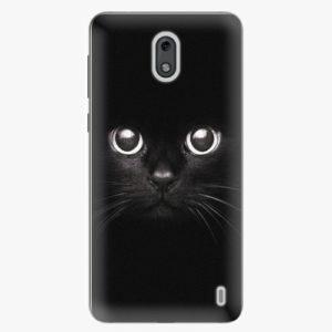 Plastový kryt iSaprio - Black Cat - Nokia 2